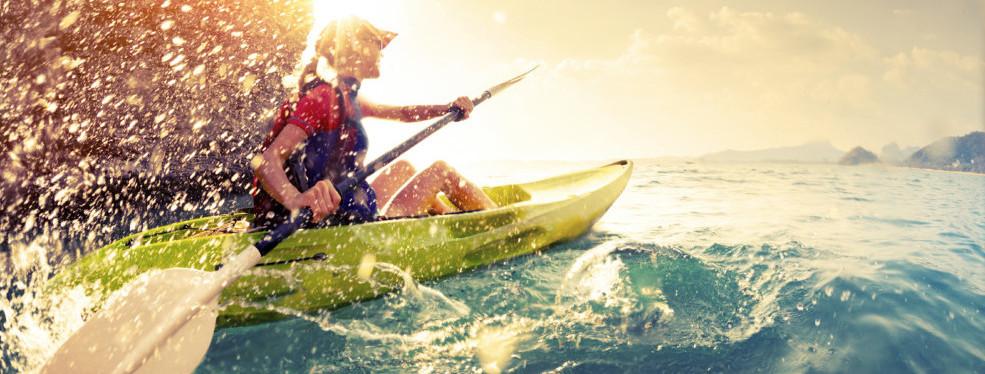 Fun Activities – Al Mouj Marina