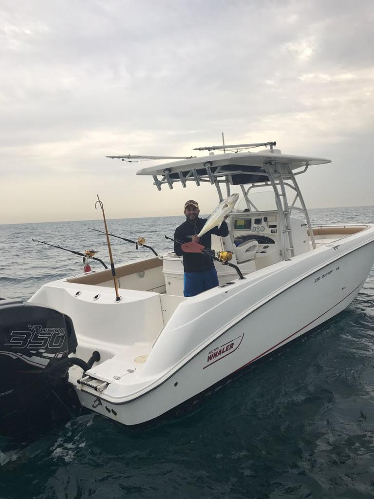 Boats for sale – Al Mouj Marina
